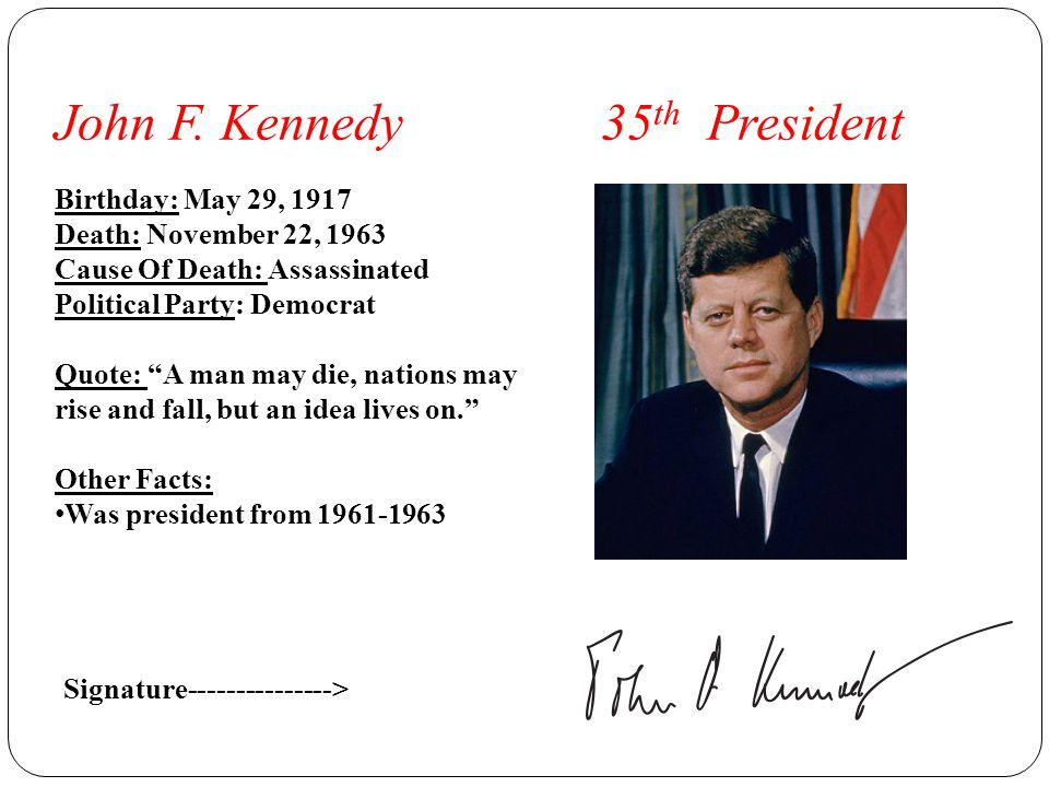 The Presidents Of The United States Ppt Video Online