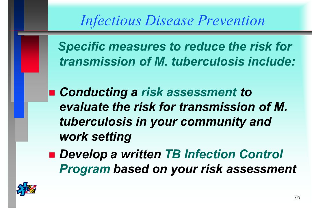 reducing the risk of transmission of nosocomial infections Box 1: risk factors for nosocomial infection  gloves are a useful additional means of reducing nosocomial infection, but they supplement rather than replace .