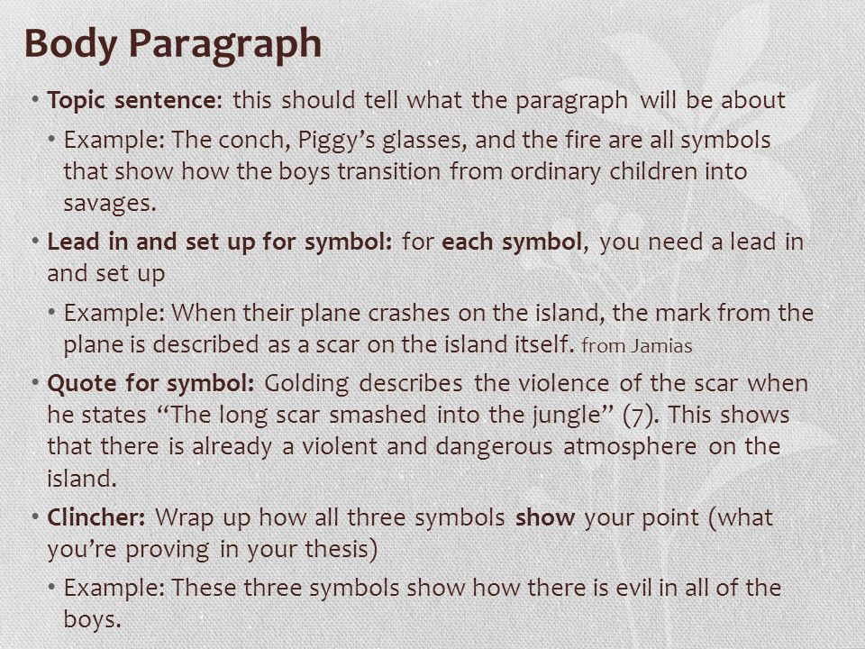 lord of the flies beast essay Things to do with 'lord of the flies'  island pigs choir plane crash the beast  simon light jungle conch piggy's glasses the twins dead.