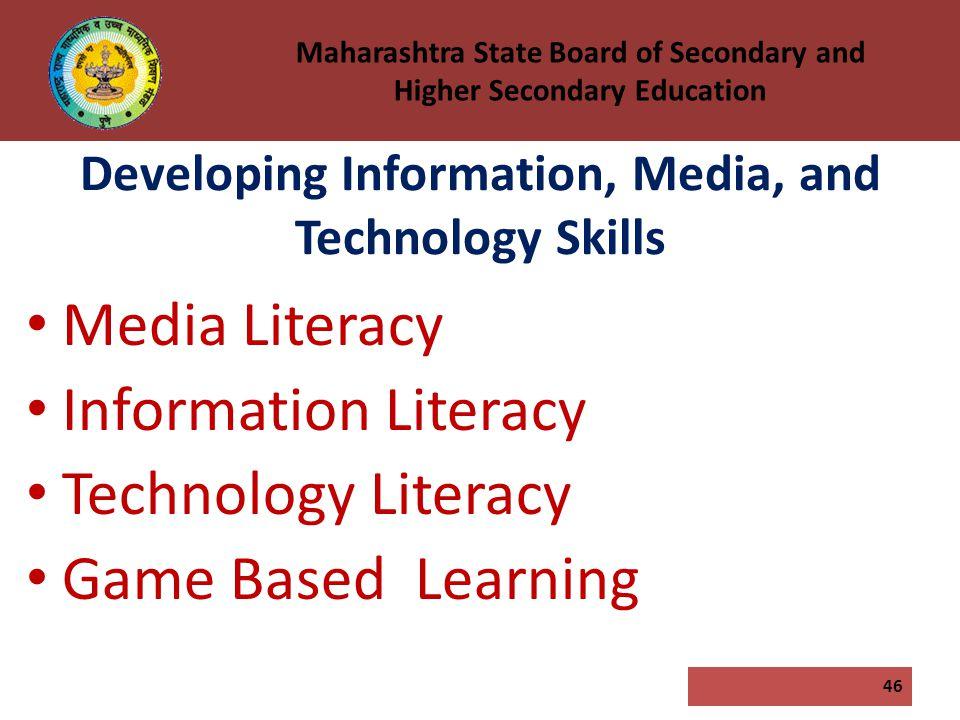 information of maharashtra