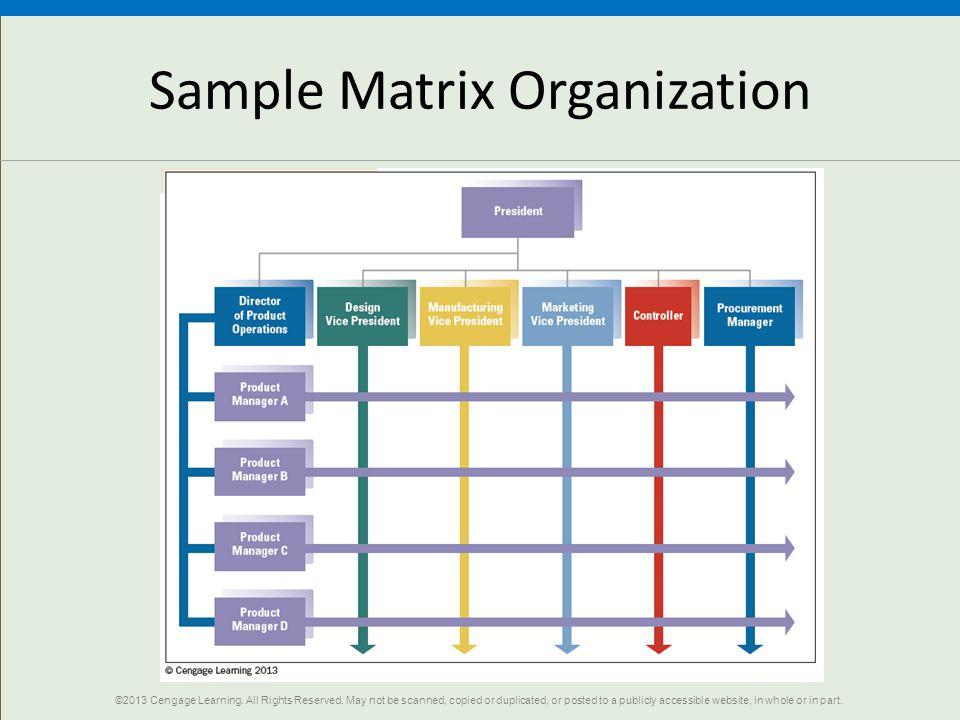 "matrix organisation syngenta Organizational structure & culture matrix structures –organizations have ""something"" giving them a unique identity."