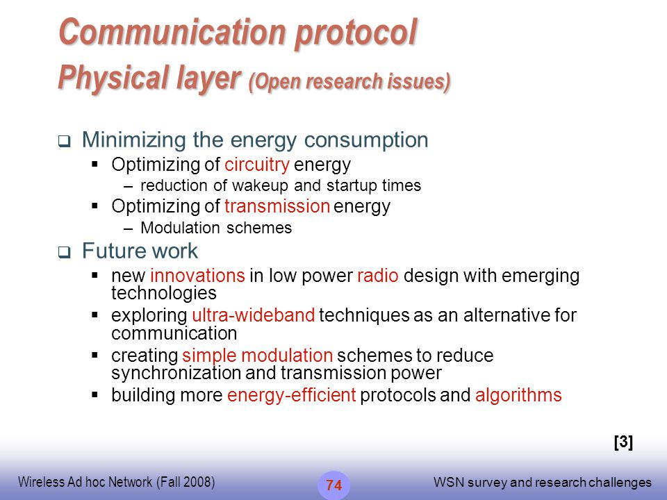 wireless communication protocols The fundamentals of short-range wireless technology most wireless standards or protocols have security measures short-range wireless communications, llh.
