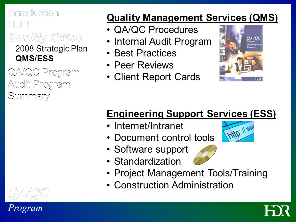 Engineering Documentation Best Practices : Internal quality audits at hdr ppt video online download