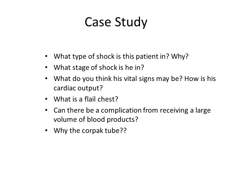 shock blood and fluid resuscitation essay Cardiopulmonary resuscitation essay - cpr  compromise or shock in hospitalized  essay about aggressive fluid resuscitation - why is.
