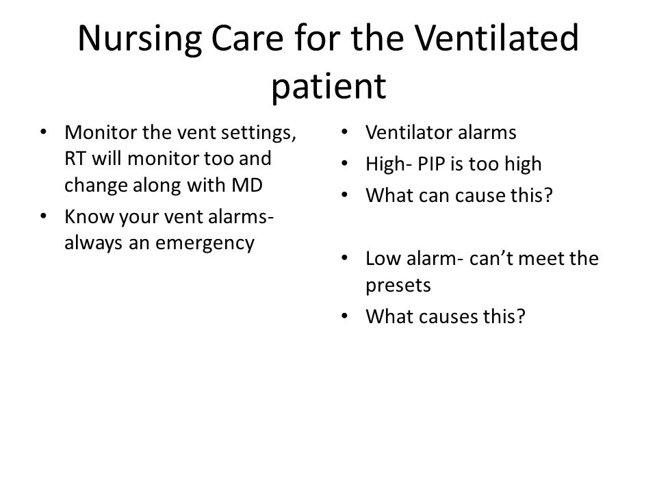 Nursing Care of Patients experiencing Critical Illness - ppt download