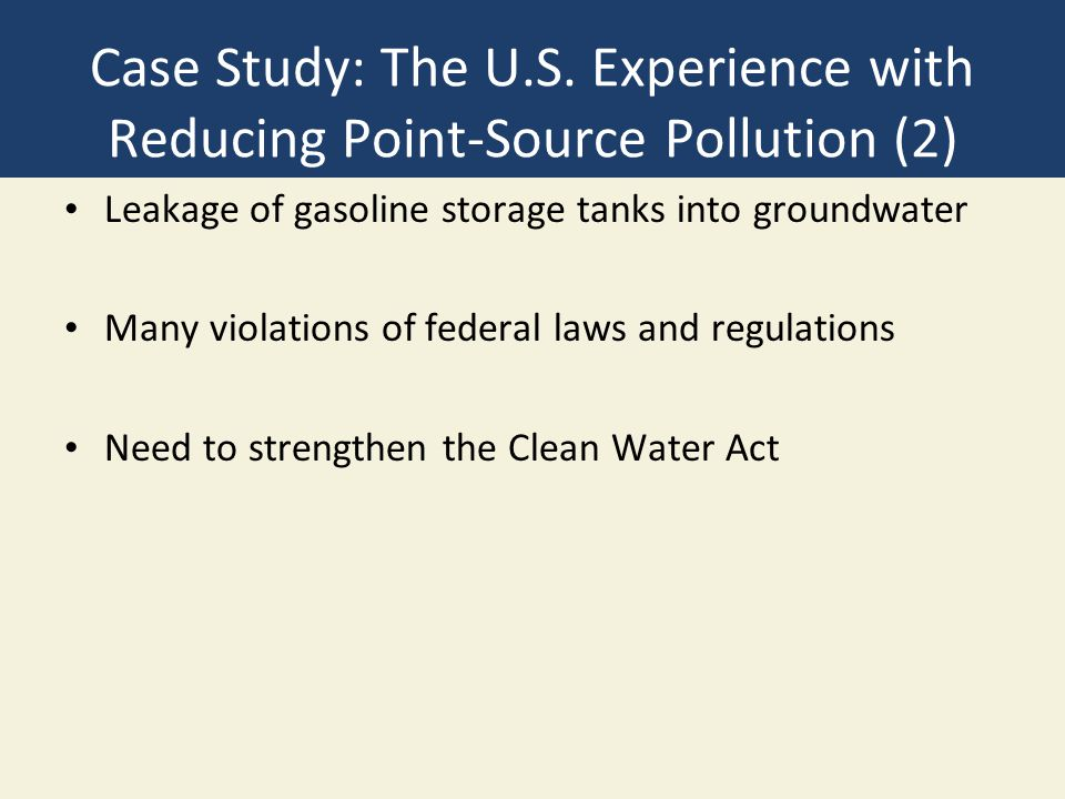 Air Pollution Control Case Studies | Pollution Systems