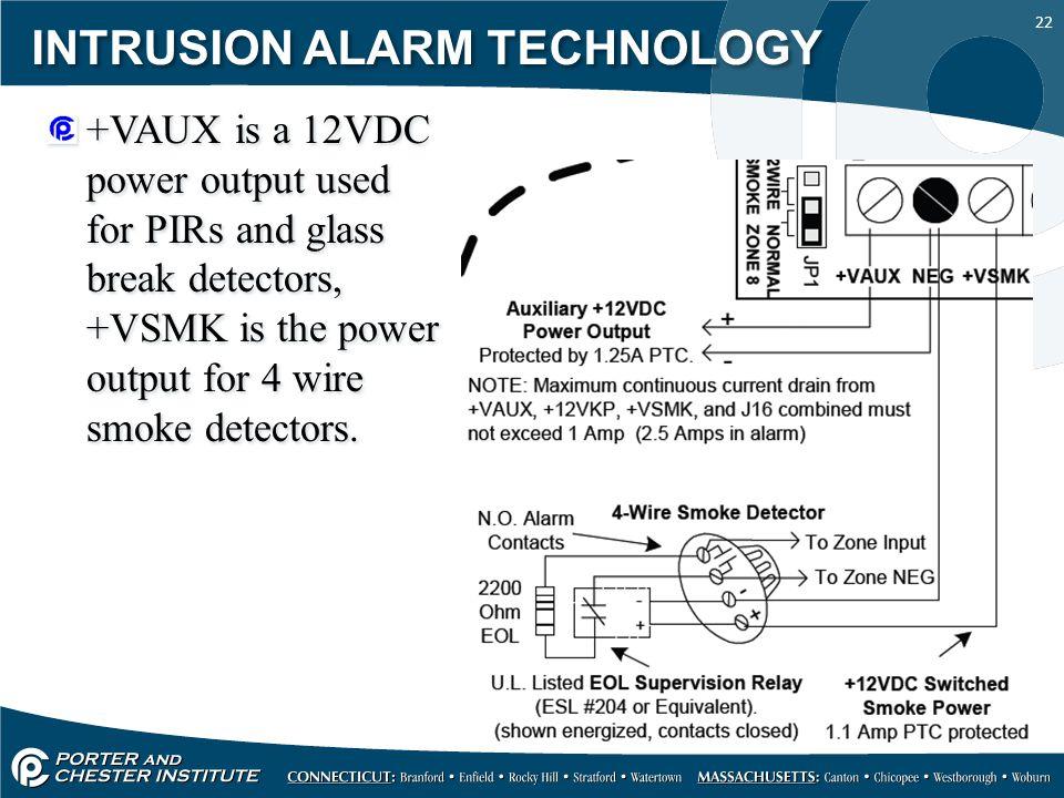 4 Wire Smoke Detector Wiring Diagram Dolgular