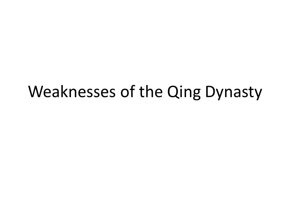 ming and qing dynasty compare and Qing expansion and zunghar resistance left strong legacies for the definition of  the  he gained permission to trade with the ming dynasty to the south, and.