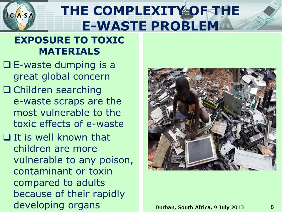 the problem of toxic waste in canada More than 200 million people around the world are at risk of exposure to toxic waste globally a study has found  for greater efforts to be made to control the problem  canada us & canada .