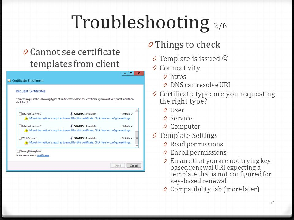 Senior technical writer ppt download 11 troubleshooting yelopaper Image collections