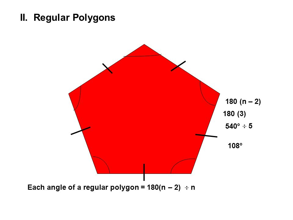 Chapter 3 Polygons Ppt Video Online Download
