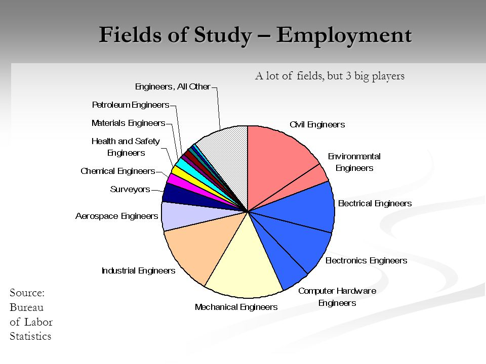Computer Science and Computing-Related Fields: What are ...