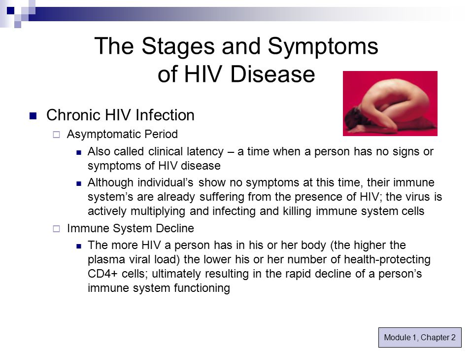hiv signs and symptoms Initial symptoms of hiv in women are often vague and easily missed it's common  for women to confuse the symptoms with those of another.