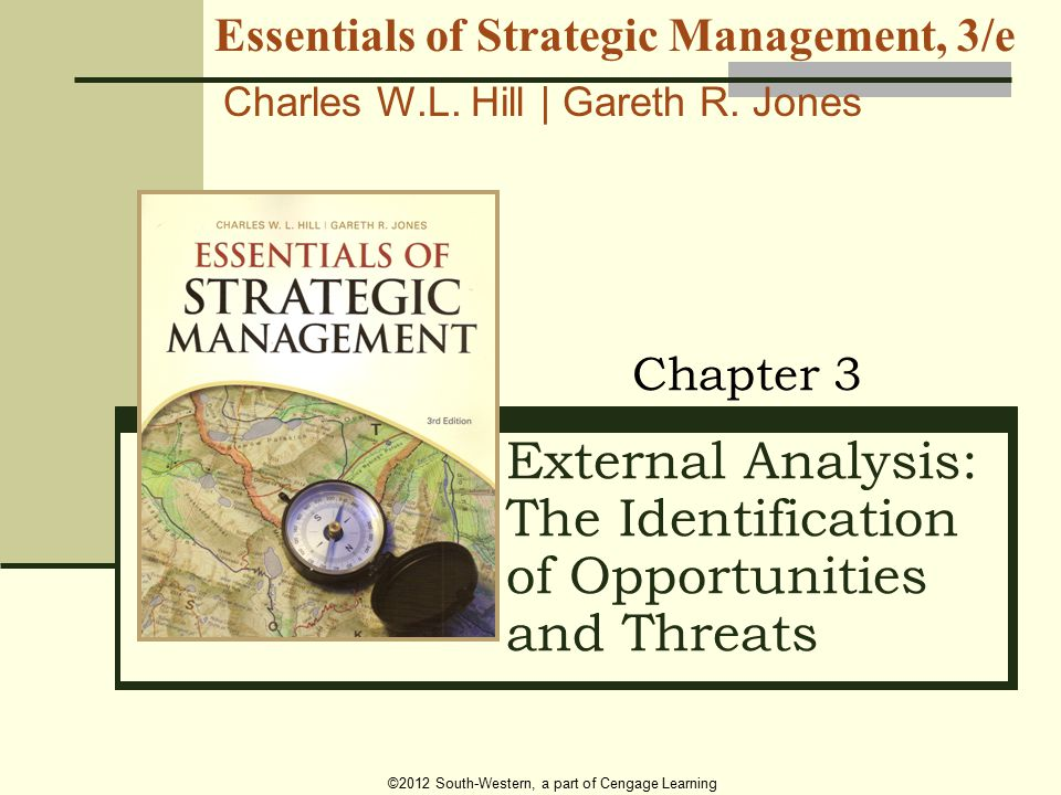 external analysis the identification of opportunities The swot analysis is about capitalising your strengths, overcoming weaknesses, exploiting opportunities, and countering threats moreover, it is about identifying the most important issues, setting priorities , appraising the options, and taking action.