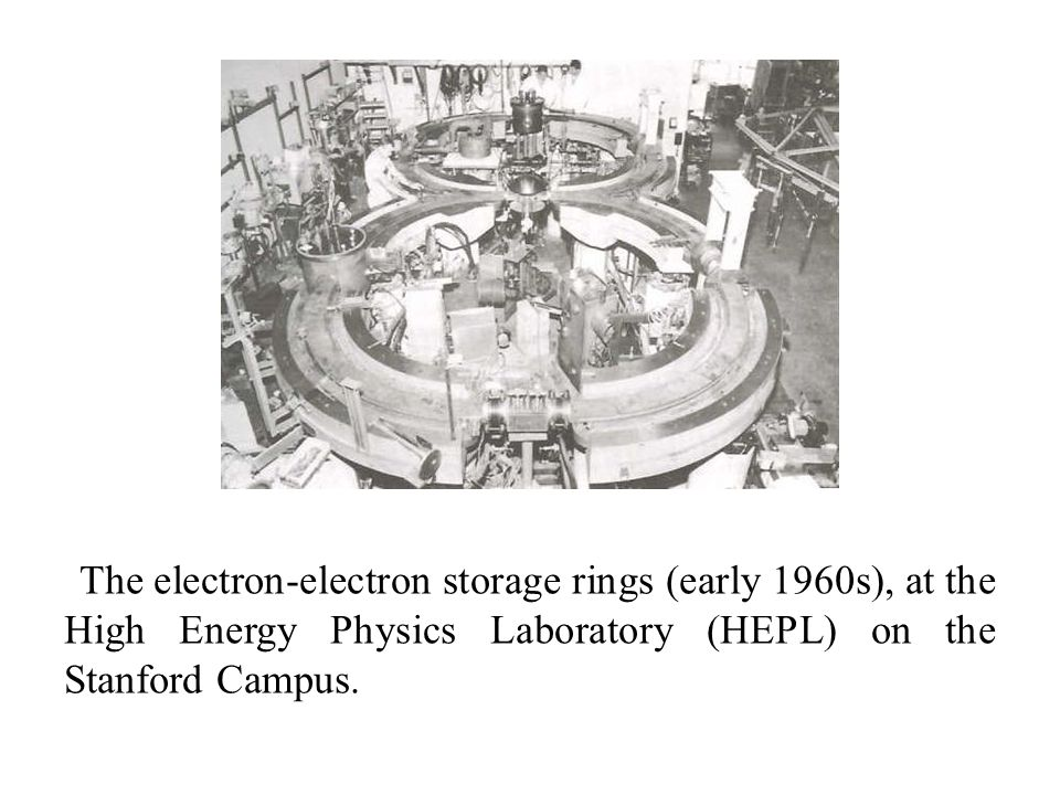 Physics With Large Electron Proton Colliding Rings