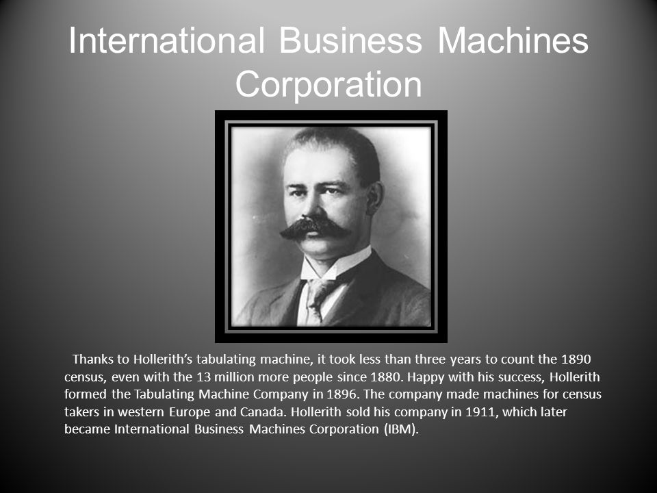 a history and analysis of the company international business machines corporation Company name, ticker, segment name, of tot rev of tot inc  market share international business machines corp, ibm, global  technology.