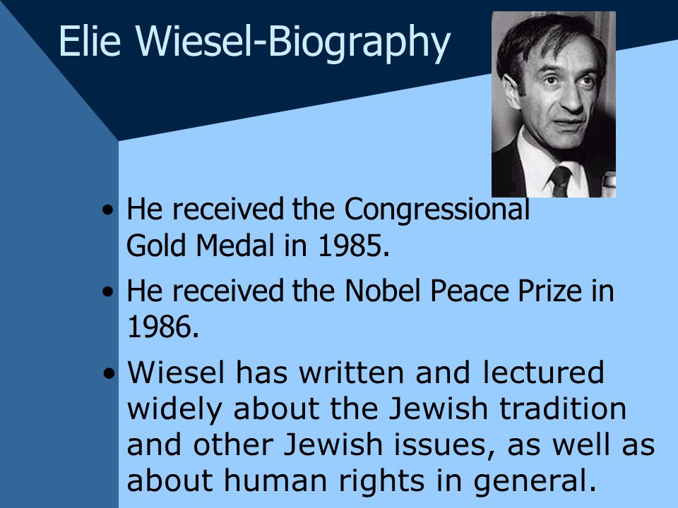 evil in night by elie wiesel Free sample essay on the book night by elie wiesel get help with writing an essay on literature topic night by elie wiesel analytical essay example literary.