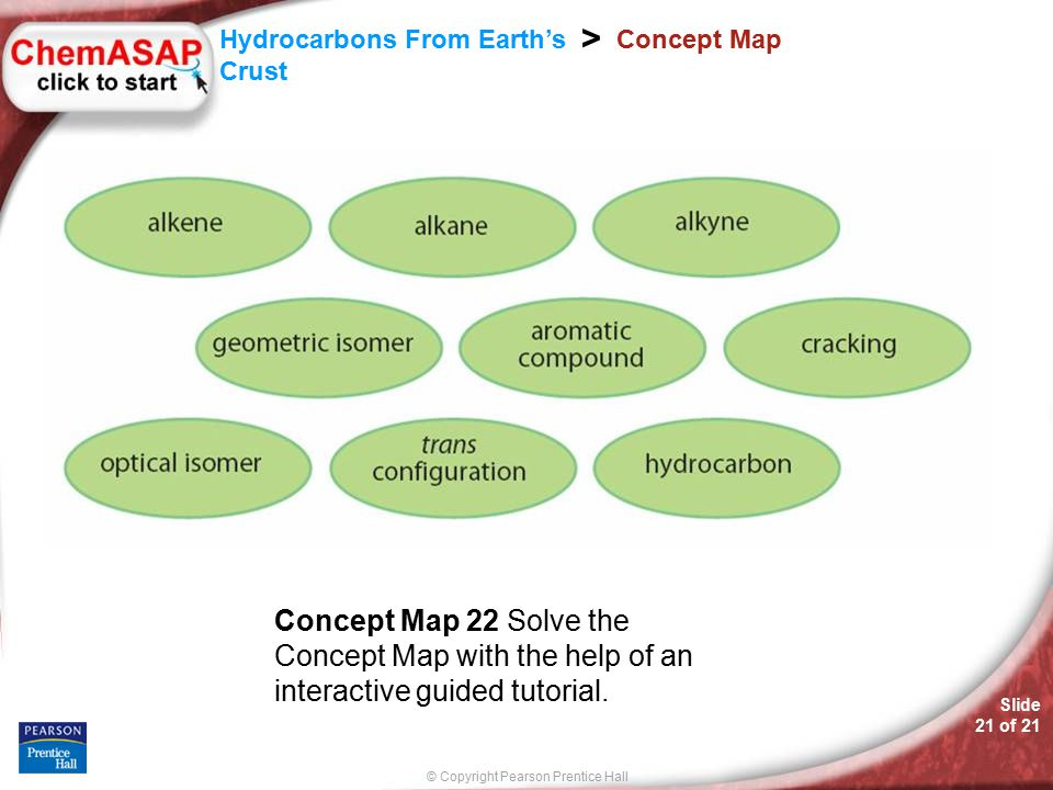 Concept Map Concept Map 22 Solve the Concept Map with the help of an interactive guided tutorial.