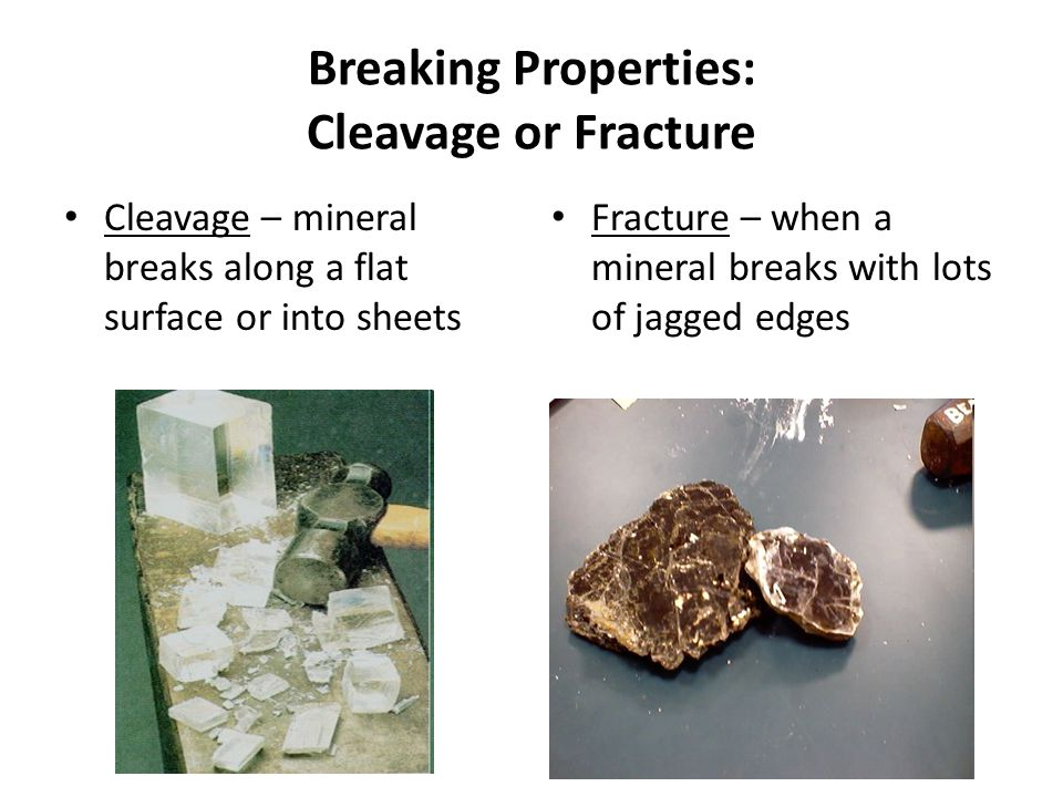 minerals ppt download
