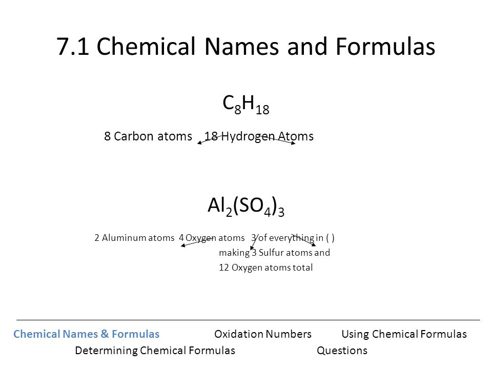 the determination of a chemical formula chemistry lab A hydrate is an ionic compound that contains water molecules in its structure to determine to determine the formula of a hydrate experimentally, we must calculate the mole: mole ratio of the water portion.