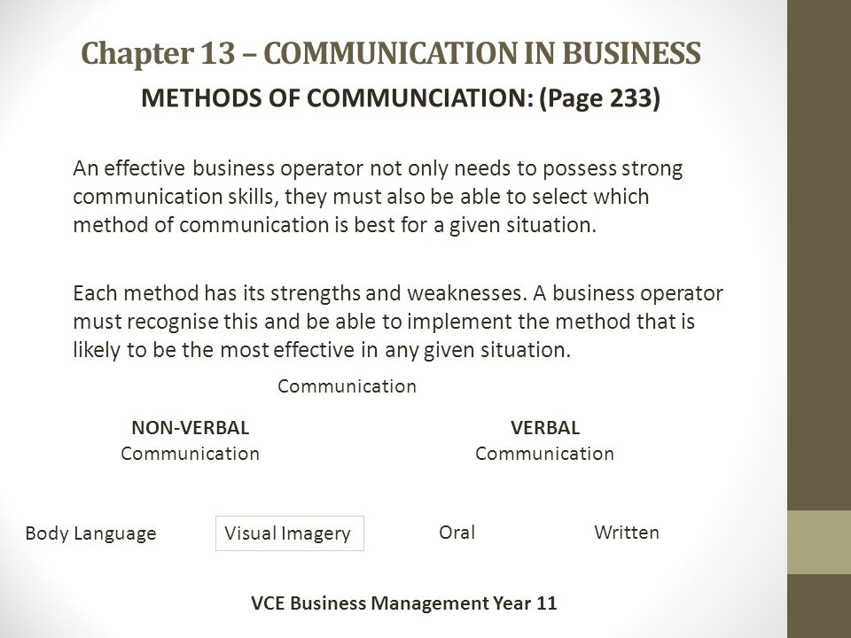 strengths and weaknesses in writing and communication skills