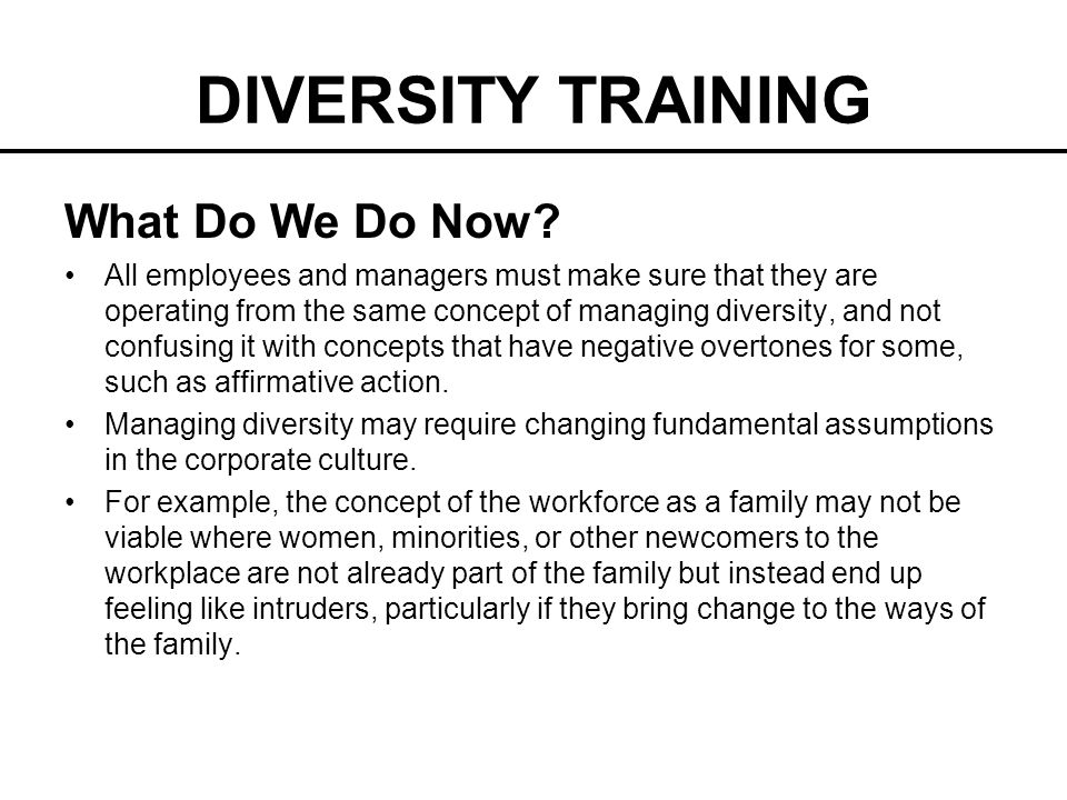 """dissertation proposal on managing diversity of workforce My research proposal as part of my sociology degree i have commenced a year-long research project the subject will be on """"the effectiveness (or otherwise) of organisational gender diversity program's on profit"""" to see if we can come up with some metrics and measurements for quantifying the value of a gender diverse workforce on bottom."""