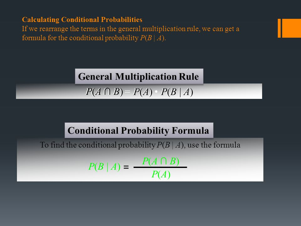 probability how to find p