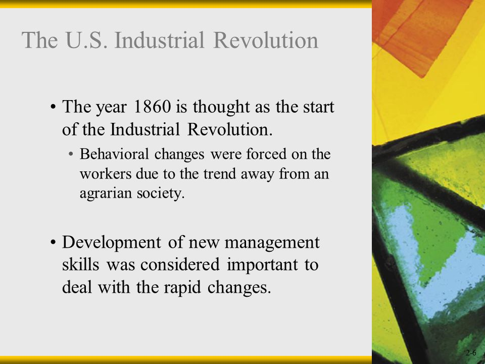 the impact of the industrial revolution to the important aspects of society Romanticism was probably the most important artistic movement to flourish during the industrial revolution it had the most widespread effects on the general population, and its artistic achievements are still admired today fundamental shifts in social structure during the industrial revolution, the social structure of society changed dramatically.