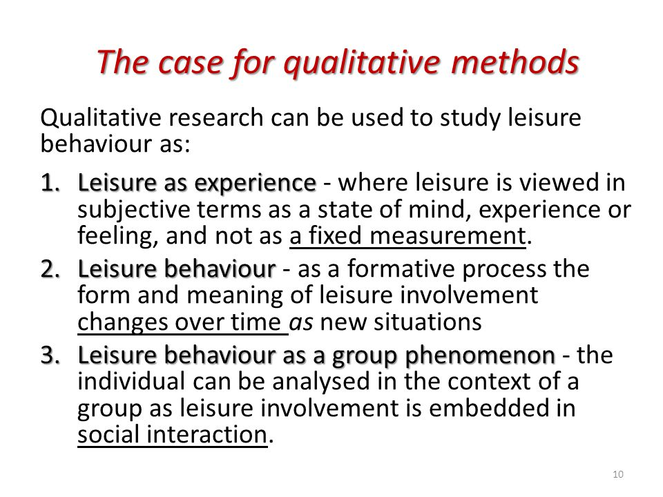 qualitative research methods case study Several approaches generally are considered when undertaking qualitative research case studies of the challenges of qualitative methods in management research.