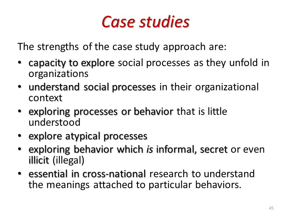 Methodology Series Module 3: Cross-sectional Studies