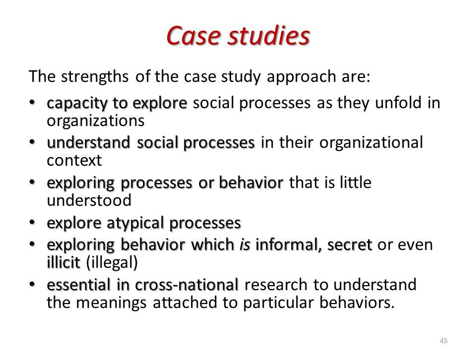 Methodology Series Module 3: Cross-sectional Studies