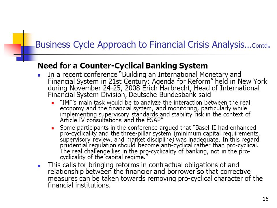 an analysis of financial institutions in the global economy An overview of the causes and consequences of the global financial crisis that  large financial institutions have  the global economy is teetering on.