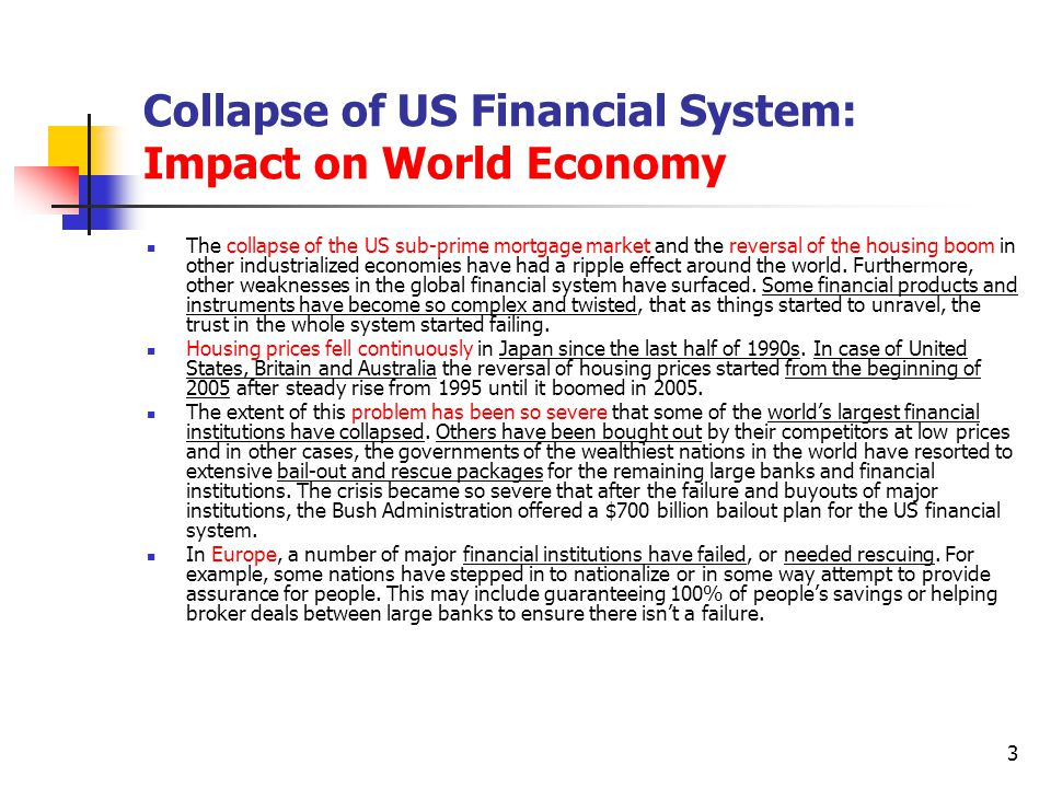 an analysis of the viral united states financial crisis Financial contagion: the viral threat to the wealth of nations covers a lot of territory it is, of course, terribly important to analyze case histories to discover potential triggers, mechanisms of transmission, and viable ways to contain the damage of financial.