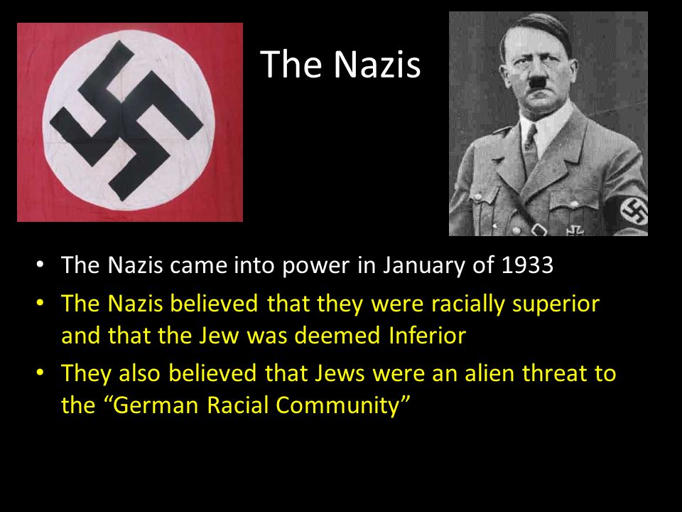 an examination of the racist and fascist ideals of nazism The racial policy of nazi germany was a set of policies and laws implemented in  nazi germany  nazi ideology viewed the slavic peoples as non-aryan  untermenschen (sub-humans), who were targeted for enslavement,  jump  up ^ steinweis, alan e (2006) studying the jew: scholarly antisemitism in nazi  germany.