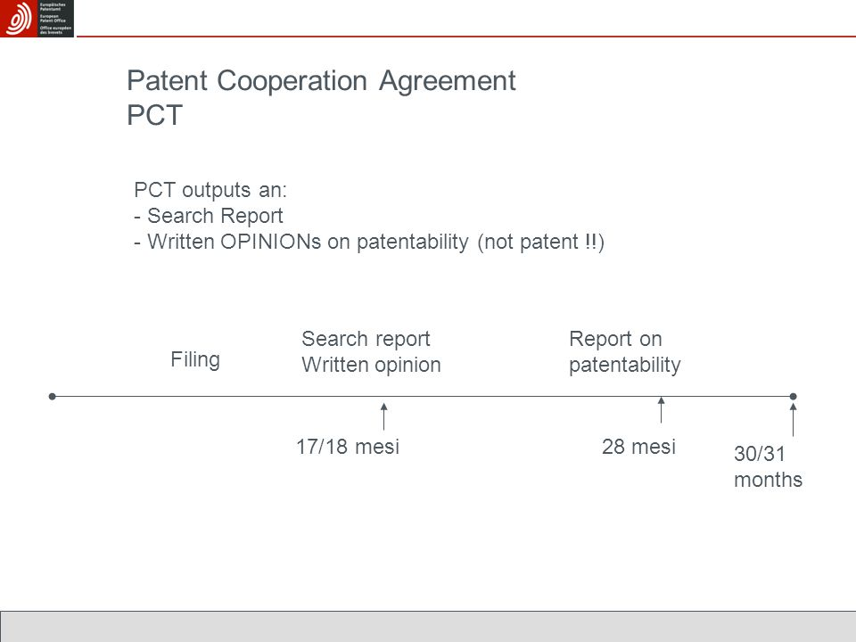 USPTO Contracts International Patent Application Searches ...