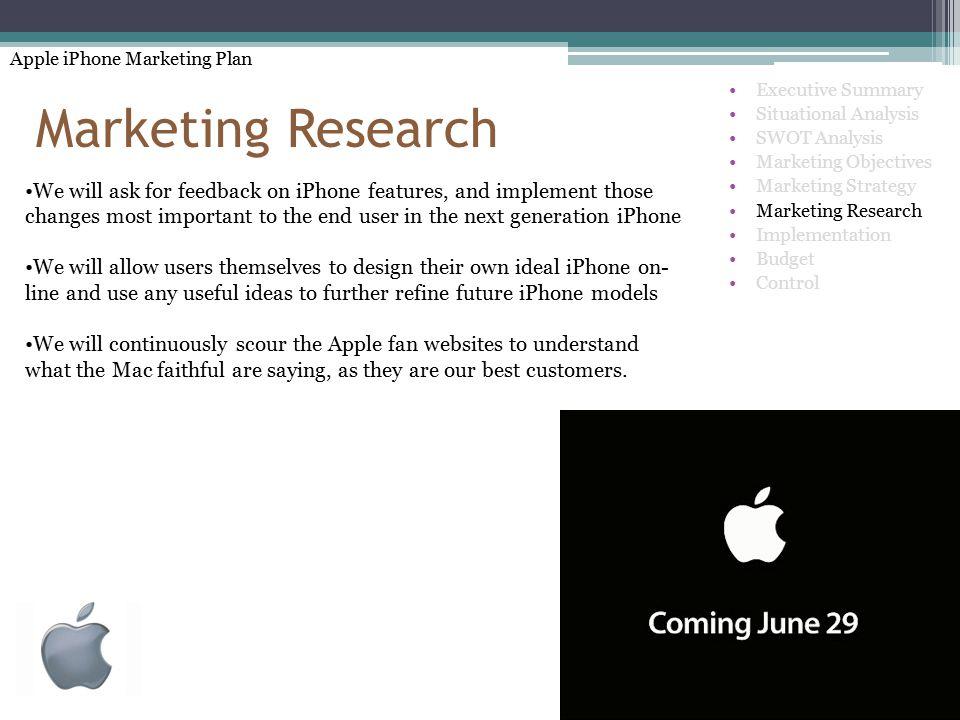 apple strategic plan