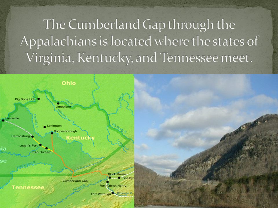 meet cumberland gap singles The cumberland gap established june 11 our cumberland gap s mint singles are shipped in 2x2 coin flips and are taken from original us mint bags.
