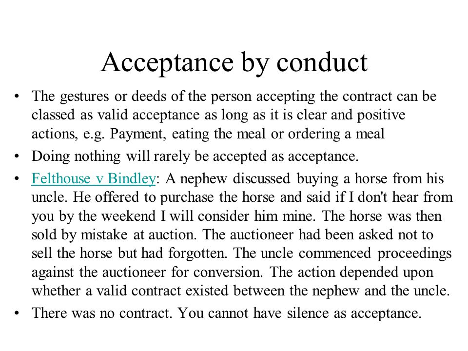 Acceptance definition the final expression of agreement assent to 3 acceptance stopboris Choice Image