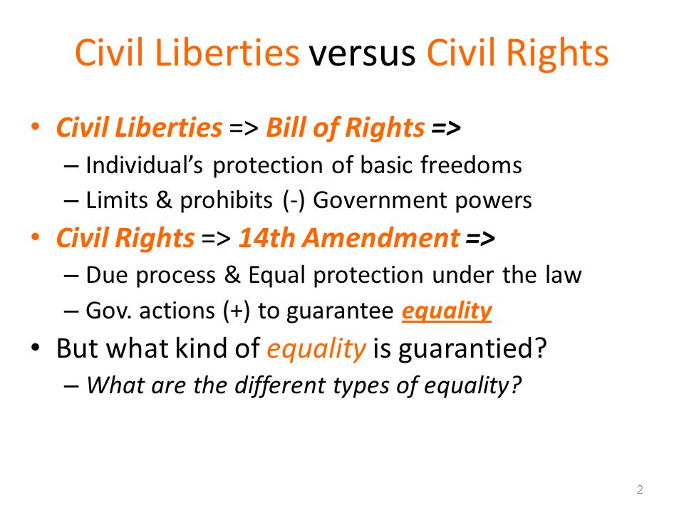 relationship between bill of rights and 14th amendment