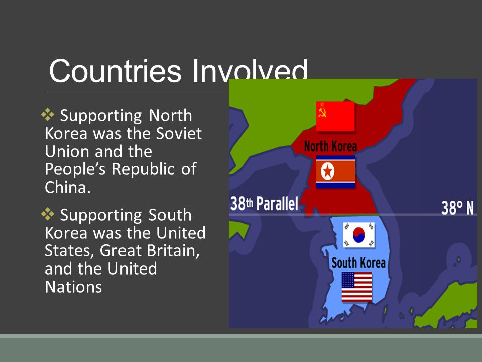 relationship between north korea and the united states