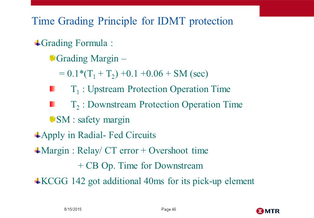 Mr stephen ho mm pd imd oct ppt video online download time grading principle for idmt protection asfbconference2016 Images
