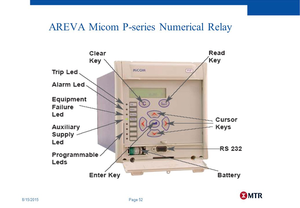 Mr stephen ho mm pd imd oct ppt video online download areva micom p series numerical relay ccuart Choice Image