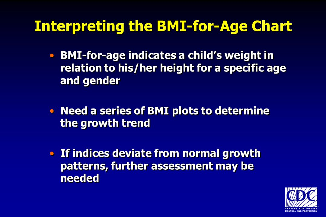 bmi relationship to height and weight