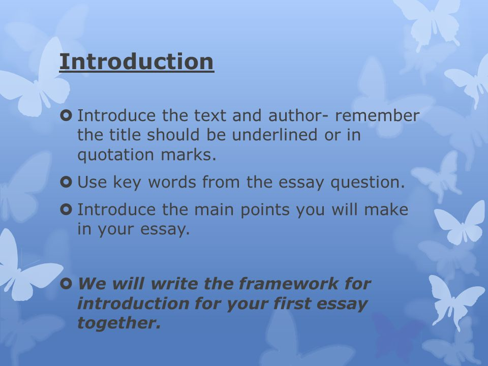 extended essay questions on dreams