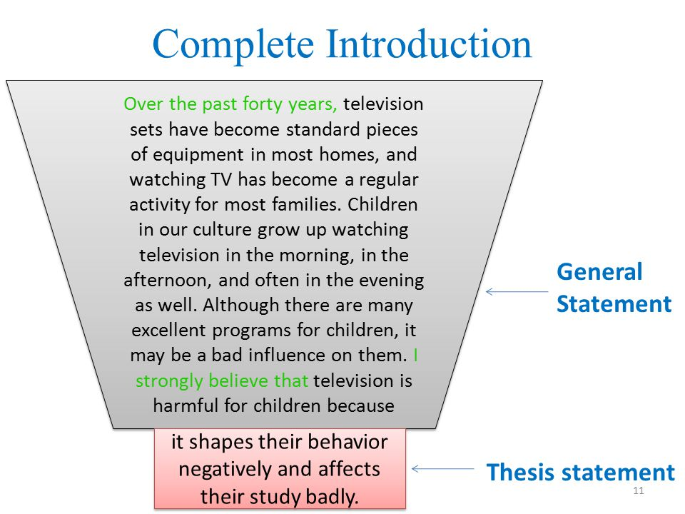 television is bad for your health essay The word television comes from two roots the 'tele' part comes from the greek word for far away vision comes from the latin for to see thus, a television set is a device that enables us to watch programmes, films and much more.