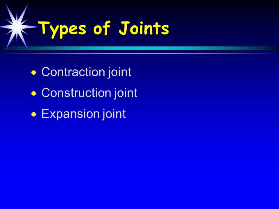 Session joint design this discusses