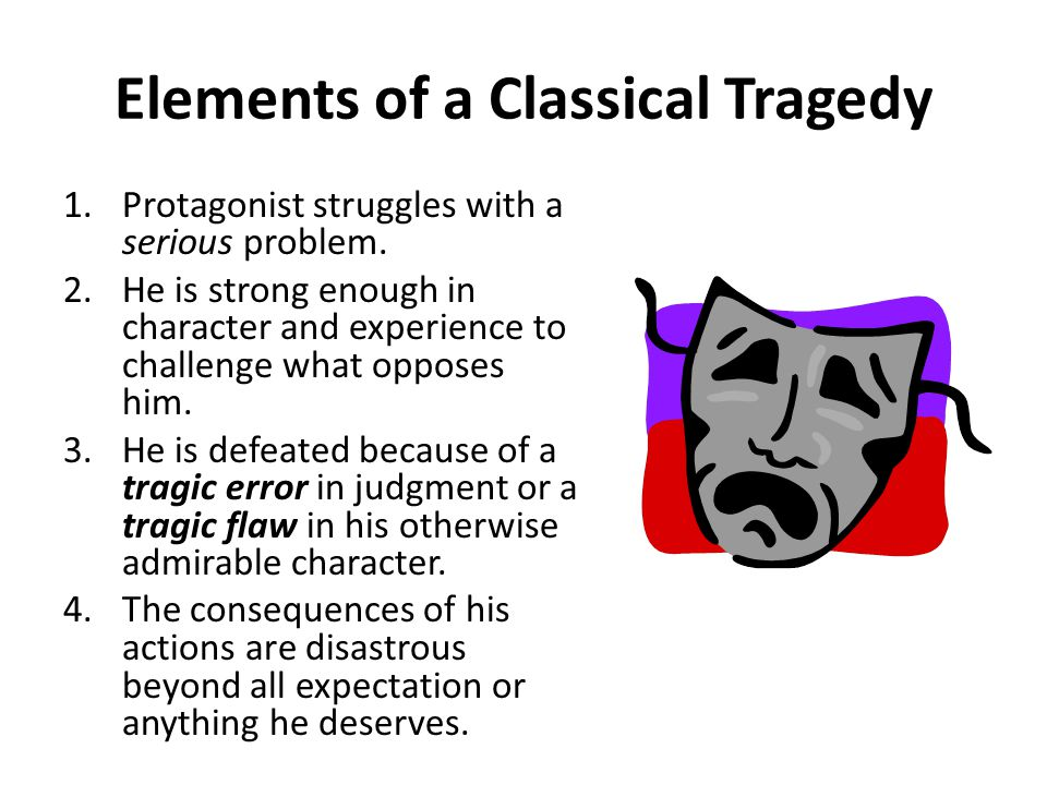 elements of a shakespearean tragedy pdf