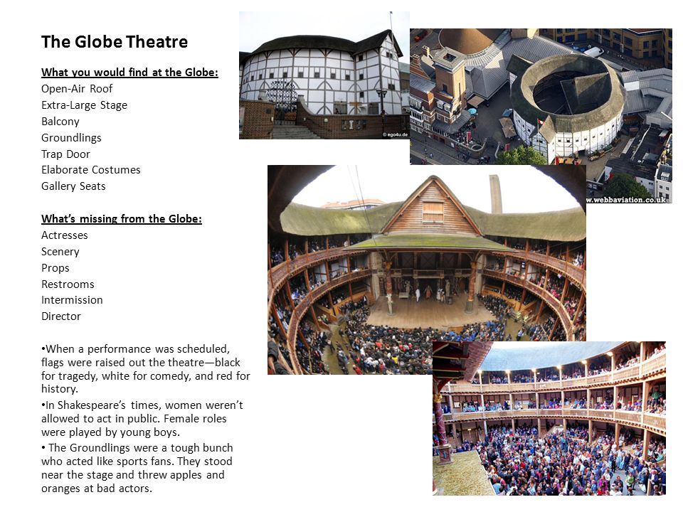 The elizabethan age during the renaissance ppt download for Open balcony in a theatre
