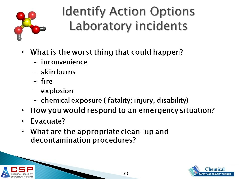 recognize and respond to emergency situations Recognizing an emergency is the first step in responding an emergency is a situation requiring immediate action a medical emergency is a sudden illness such as heart attack, which requires immediate medical attention.