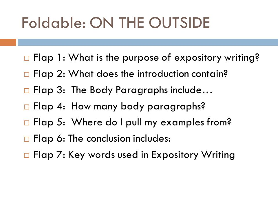 expository essay prompts for 9th grade
